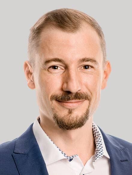 Patrick Schönenberger