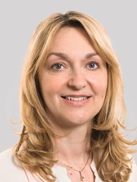 Jasmin Vonesch