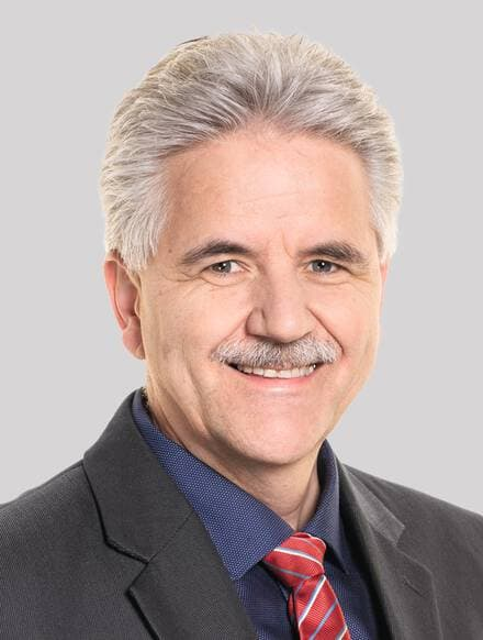 Peter Bachmann