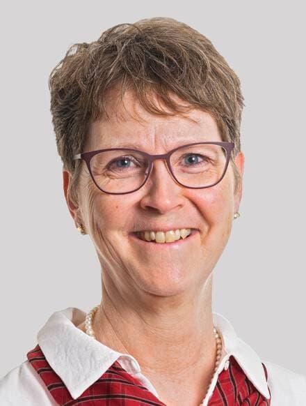 Cornelia Burger