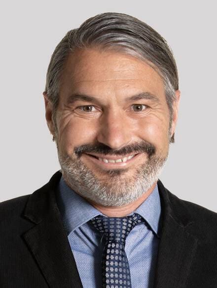 Bruno Heuberger