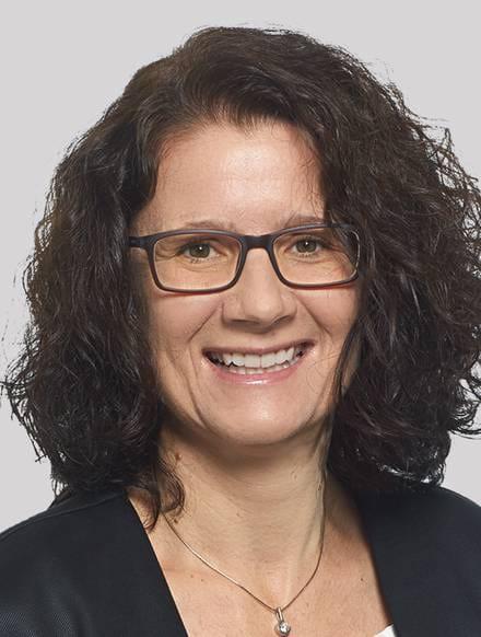 Renate Schaad