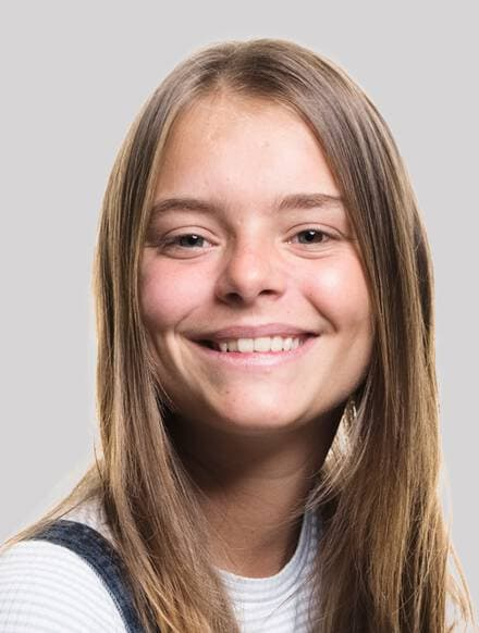 Lea Froidevaux