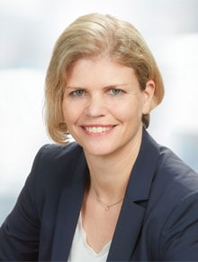 Portrait Andrea Kleiner