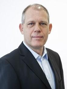 Portrait Gerhard Däppen