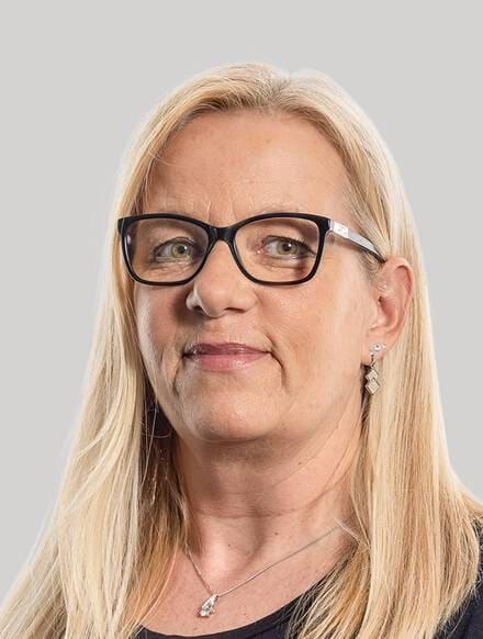 Carmen Rüthemann