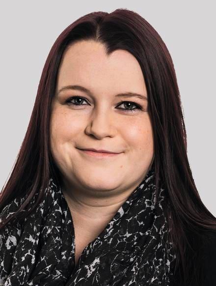 Nadja Stuber