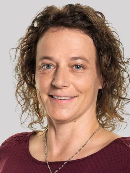 Barbara Geissbühler