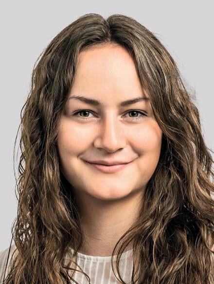 Rea Lehmann