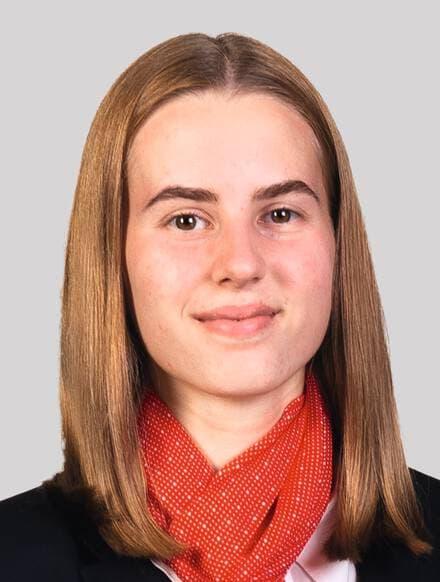 Fabienne Gasser