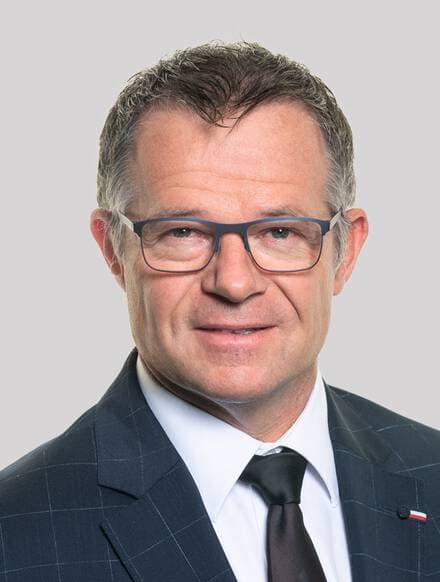 Stefan Studer