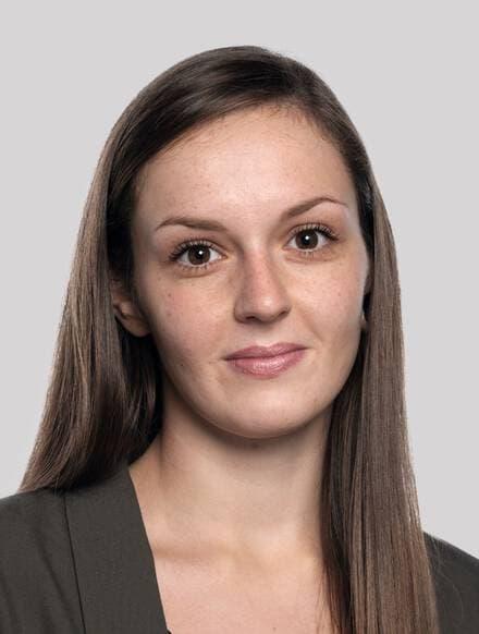 Rebecca Delmenico