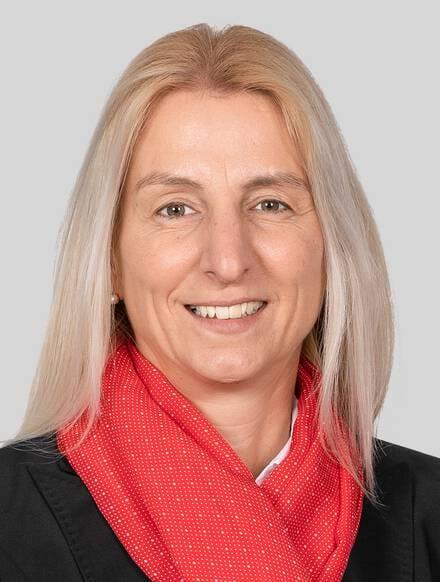 Brigitte Wüst