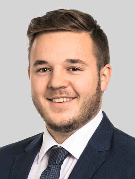 Damian Kaeslin