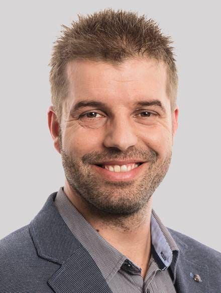 Heinz Reber