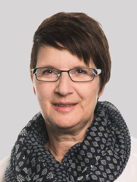 Astrid Oberholzer