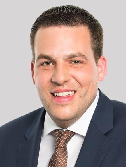 Loïc Sautebin
