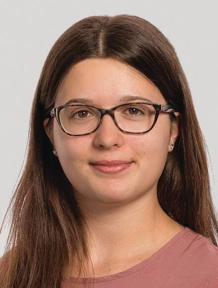 Emelie Ronja Steger