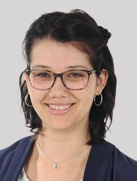 Pia Durrer