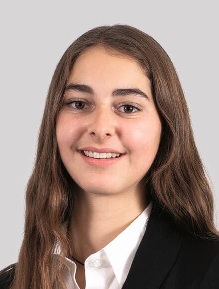 Nicole Brantschen