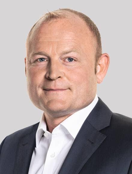 Roger Zurlinden