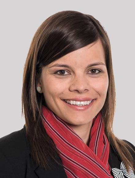 Daniela Gygax