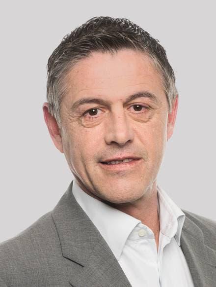 Peter Zbinden