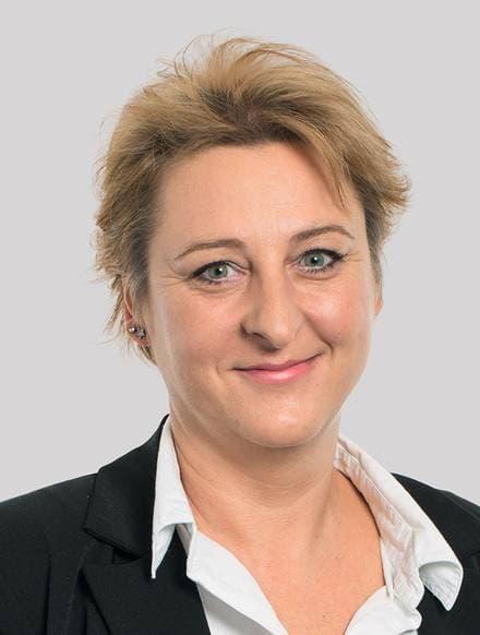 Elisabeth Saly