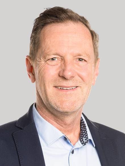 Bernhard Bigler