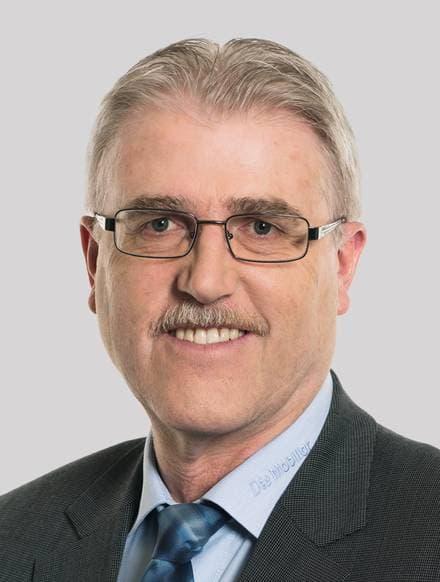 Hansueli Neuenschwander