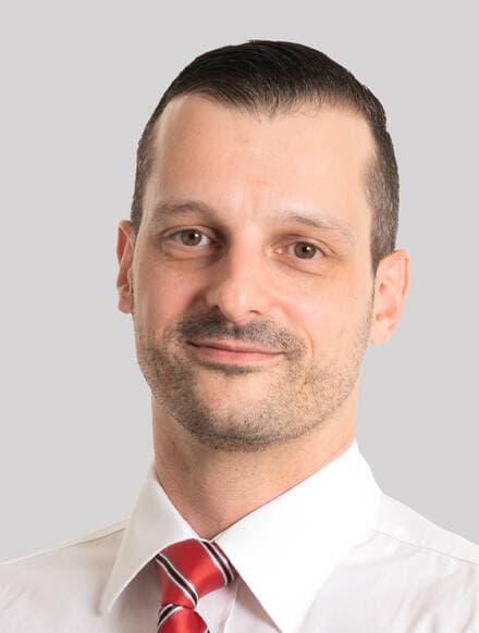 Michael Rentsch