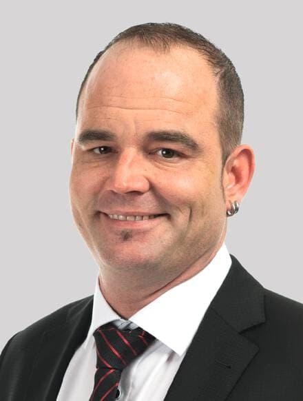 Andreas Gschwend