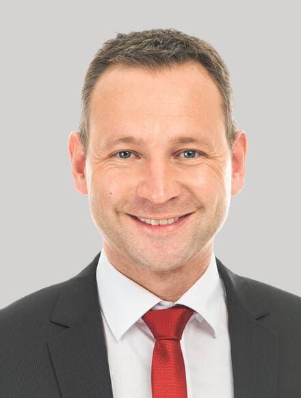 Andreas B. Wartenweiler