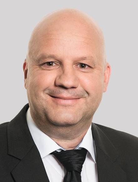 Ivo Hausherr