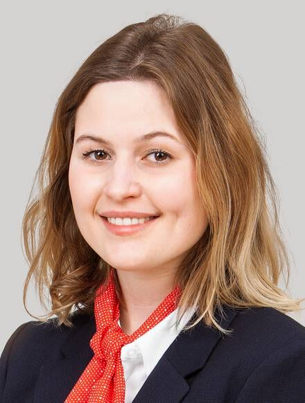 Stefanie Heher