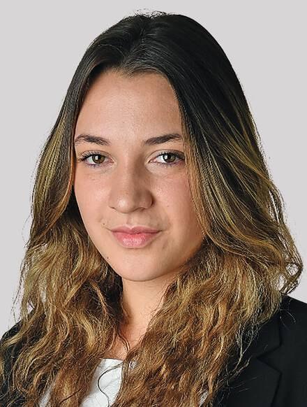 Samira Tritten