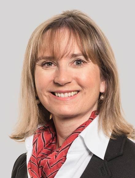 Claudia Eichenberger