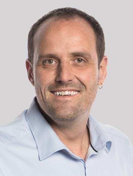 Roland Ott