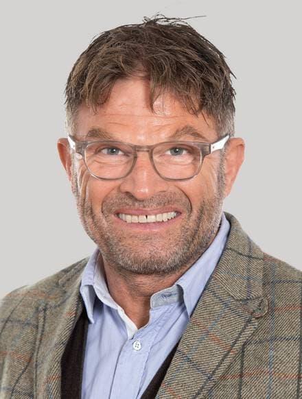 Bernhard Meyer