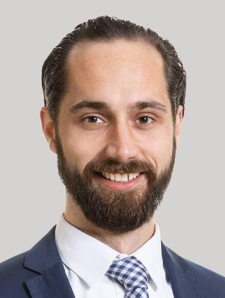 Markus Camenzind
