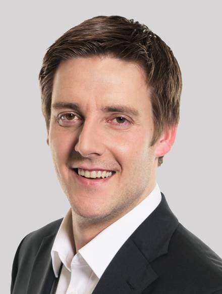 Daniel Flückiger