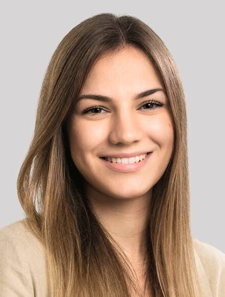 Suzana Podgorac