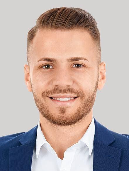 Manuell Gjini