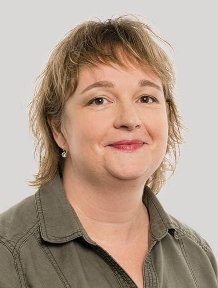 Carole Buchwalder