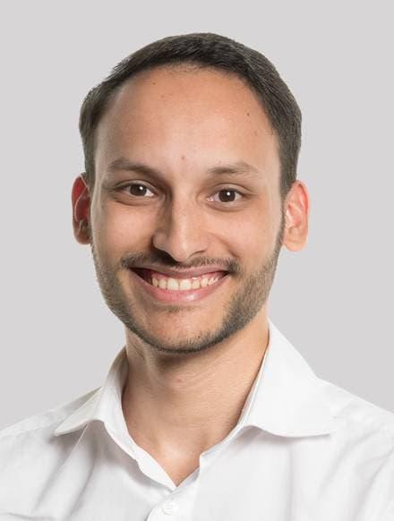 Nicolas Chanez