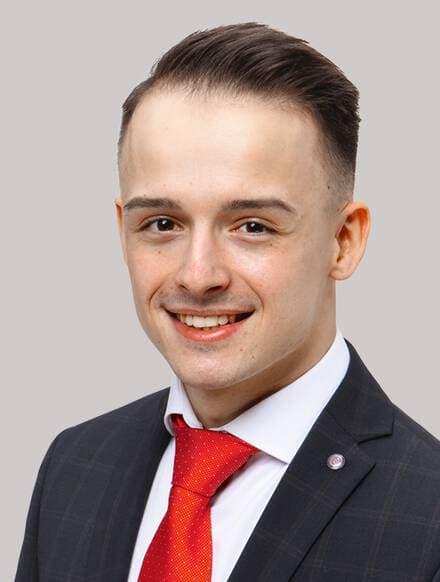 Sandro Müller