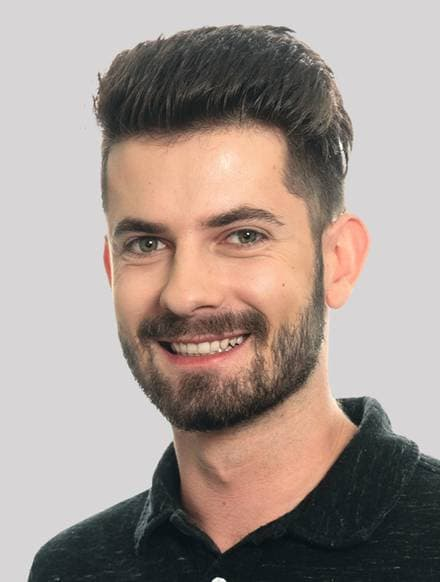 Ludovic Dumas