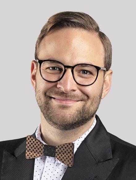 Pascal Mettler
