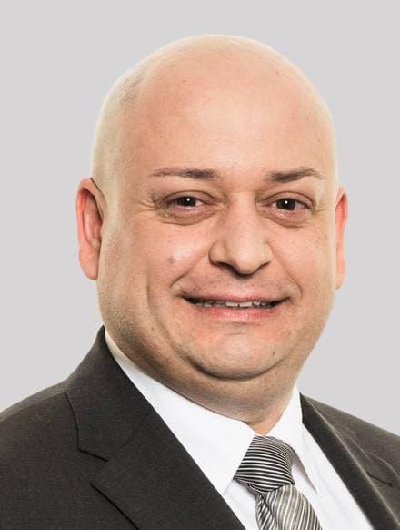 Nicola Piscazzi