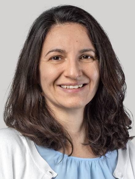 Rosalba Iorlano Wesolowski